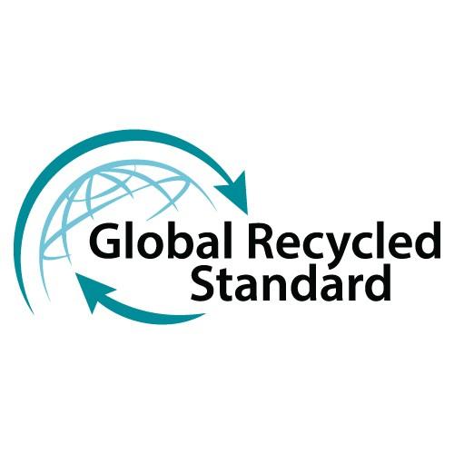 Microfaser Recycling-Logotücher mit Druck