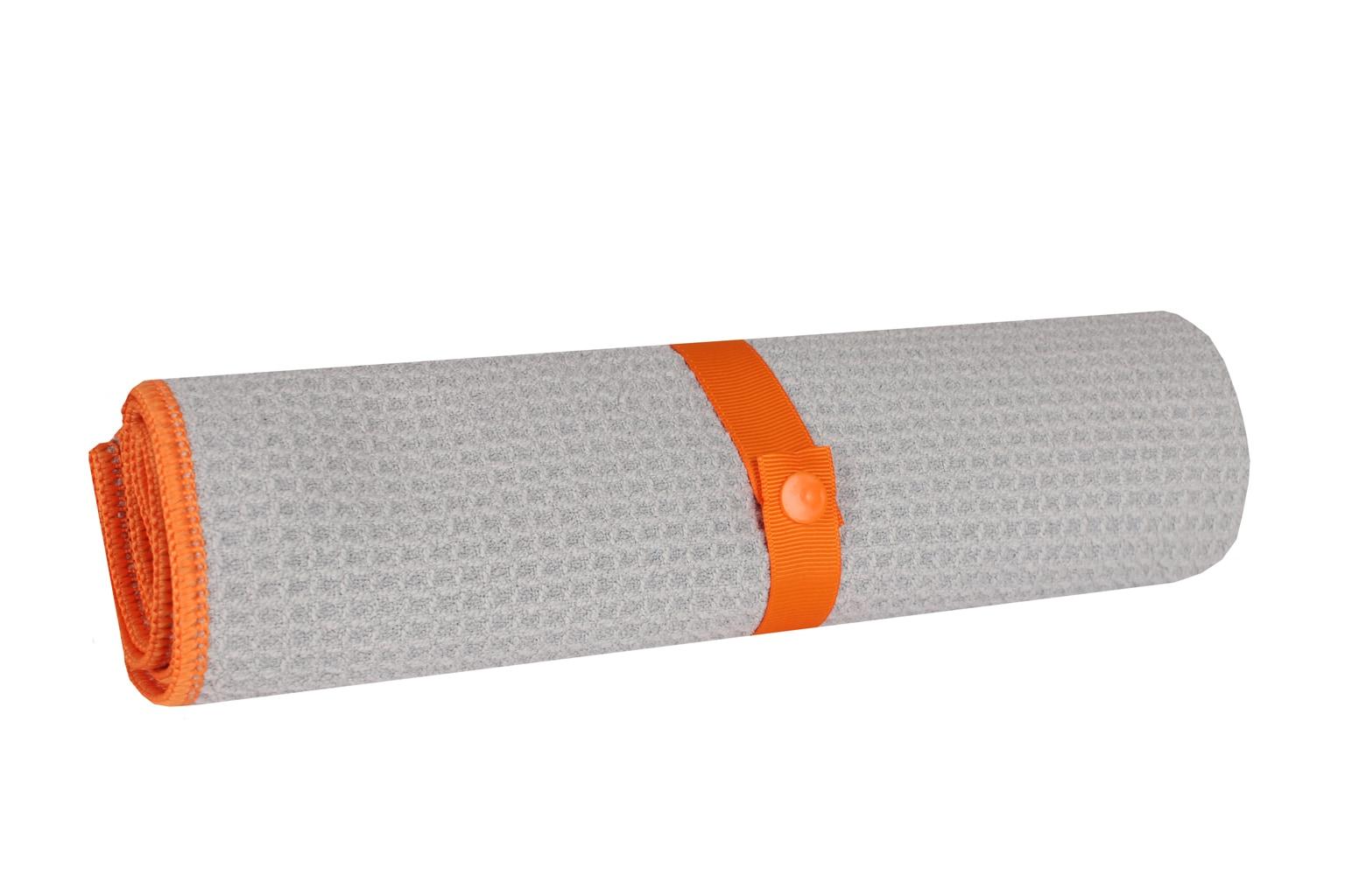 Waffeltuch aus Microfaser