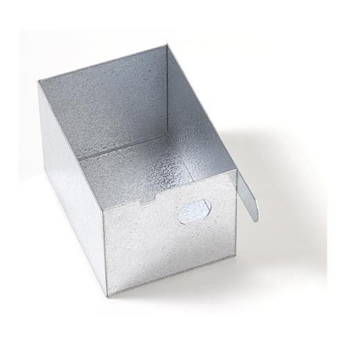 Ersatz - Münzbehälter